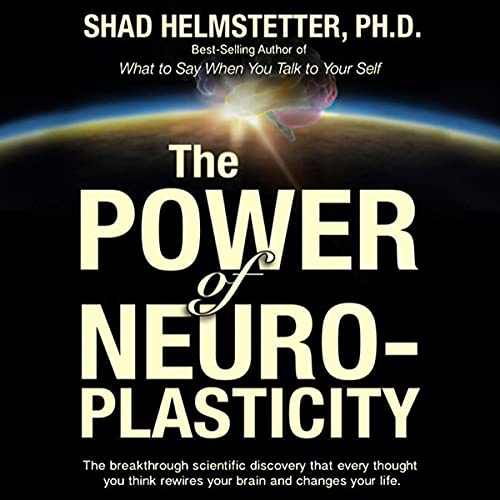Couverture de The Power of Neuroplasticity