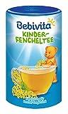 Bebivita, Kinder-Fencheltee, 6er Pack (6 x 400g) -
