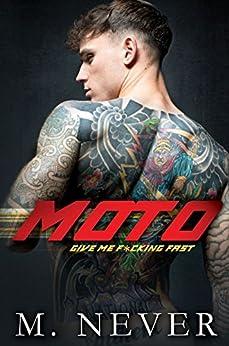 Moto: A MFM Menage Romance by [M. Never]