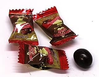 Chicco di Caffé Ricoperto di Cioccolato Fondente 500gr