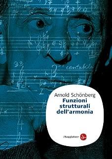 Funzioni strutturali dell'armonia (Saggi. Tascabili Vol. 69) (Italian Edition)