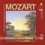 Streichquintette Vol.2 - Ensemble Villa Musica