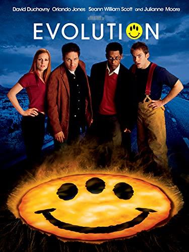 Evolution (2001)