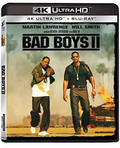 Bad Boys Ii (4K+Br)