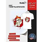 Koala Light T-shirt Transfer