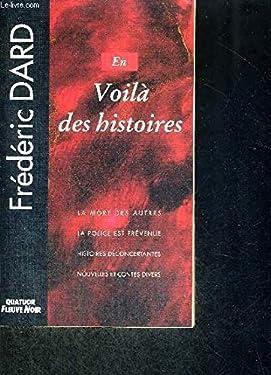 En voilà des histoires (Collection Quatuor) (French Edition)