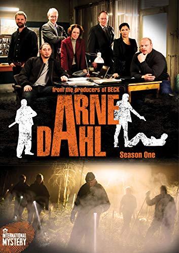 Arne Dahl (5pc) / (Anam Ws Box) [DVD] [Region 1] [NTSC] [US Import]