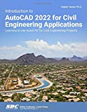 Introduction to AutoCAD 2022 for Civil Engineering Applications (English and Spanish Edition)