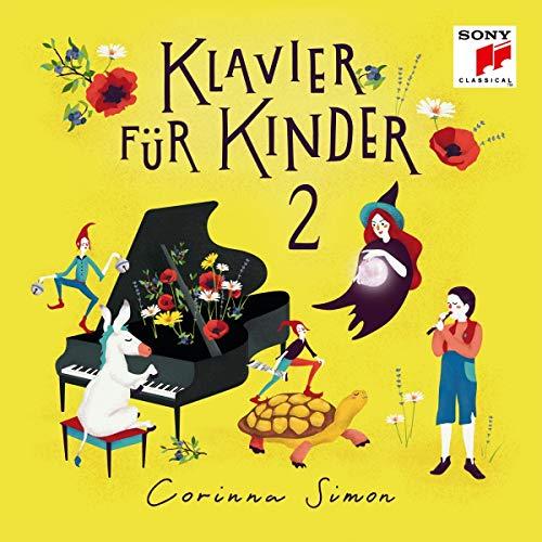 Klavier für Kinder Vol. 2