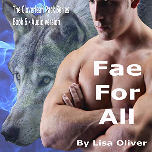 Fae for All  By  cover art