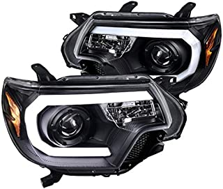 Best tacoma projector headlight Reviews