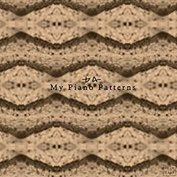 My Piano Patterns