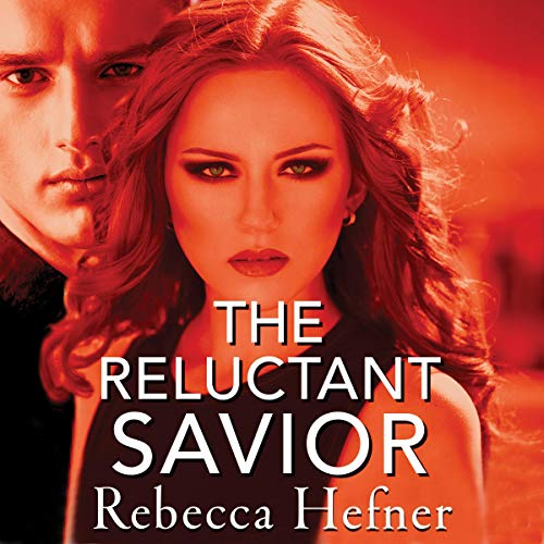 The Reluctant Savior  By  cover art