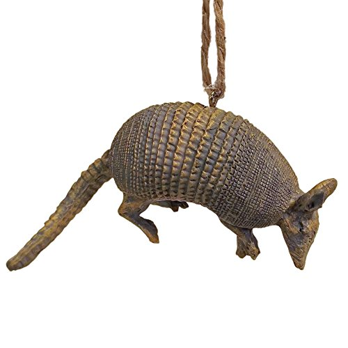 Hobby Lobby Texas Armadillo Christmas Tree Ornament
