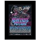 Mini-Poster, Motiv Highy Music Festival 2012 - Descendents
