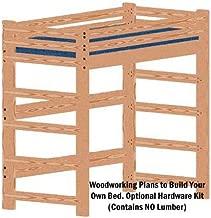 Best bunk bed kits plans Reviews
