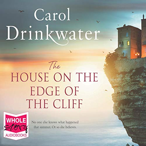 The House on the Edge of the Cliff cover art