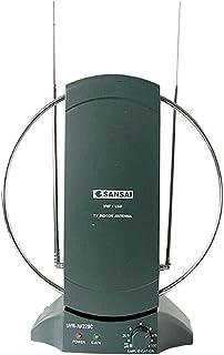 Sansai ATN228C Amplified Indoor Antenna