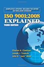 ISO 9001:2008 Explained, Third Edition