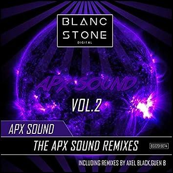 The Apx Sound Remixes Vol.2