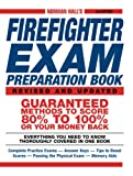 Norman Hall's Firefighter Exam Preparation