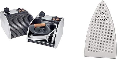 Polti Fer à Vapeur Vaporella Super Pro avec Chaudière, Capuchon de Sécurité, 3 bars, 1750 W, 1,3 L, Couleurs Assortie...