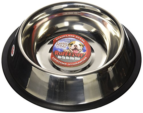 Heavy Dog Water Bowls