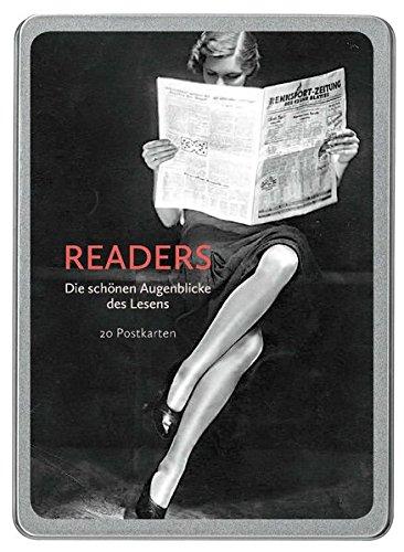 Readers: Die schönen Augenblicke des Lesens