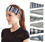 PLOVZ Women's Headband