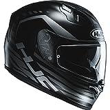 Casco Moto Hjc Fg-St Tian Nero (Xl , Nero)