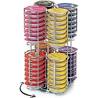 Herramienta para medir (Plata, Color blanco) 64 capsules by RIVENBERT