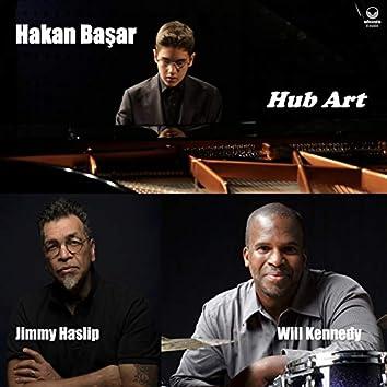 'Hub Art' Special Edition Single