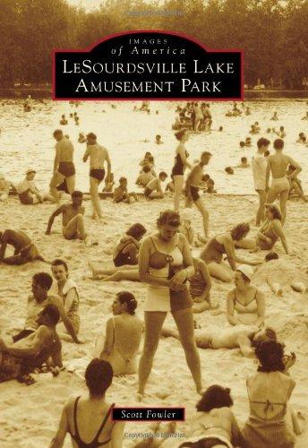 LeSourdsville Lake Amusement Park (Images of America)