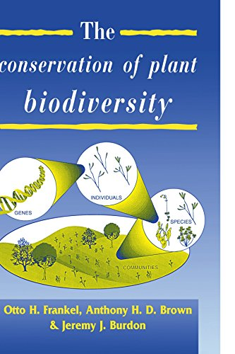 The Conservation of Plant Biodiversity