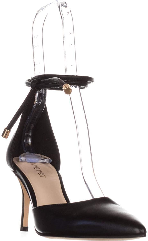 Nine West Womens Millenio Patent Dress Pump