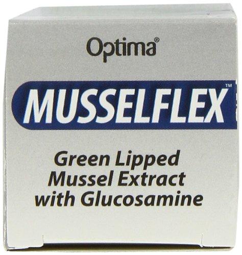 Musseltone Gel (125Ml)