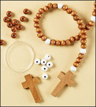 Autom Rosary Craft 24 Great interest Kit Some reservation Pk