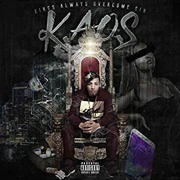 K.A.O.S Kings Always Overcome Sin