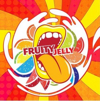 Big Mouth Aroma Fruity Jelly 30ml