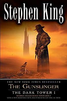 Paperback The Gunslinger (Revised Edition): The Dark Tower I Book