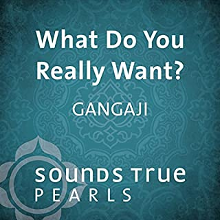 What Do You Really Want? cover art
