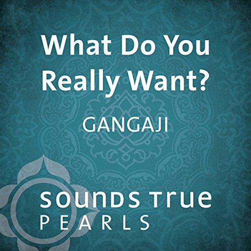 What Do You Really Want? audiobook cover art