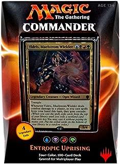 Best mtg commander decks 2016 Reviews
