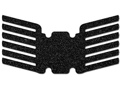 ArachniGRIP Compatible w/Sig P365 Black Grips No Imprint