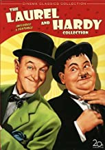 Laurel and Hardy Collection, Vol. 1: (Great Guns / Jitterbugs / The Big Noise)