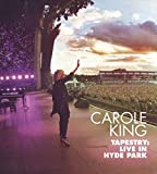 Tapestry: Live in Hyde Park von Carole King