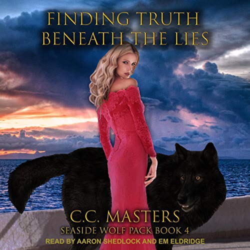 Finding Truth Beneath the Lies audiobook cover art