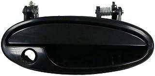 For 2000-2008 Pontiac Grand Prix Chrome Door Handle Covers