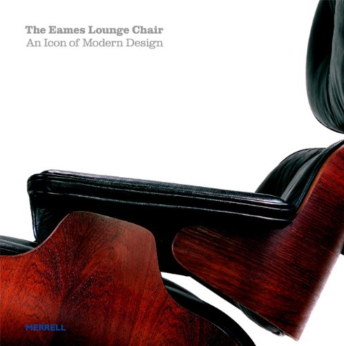 Hot Sale The Eames Lounge Chair: An Icon of Modern Design