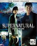 SUPERNATURAL<ファースト・シーズン> 後半セット[1000693938][DVD]